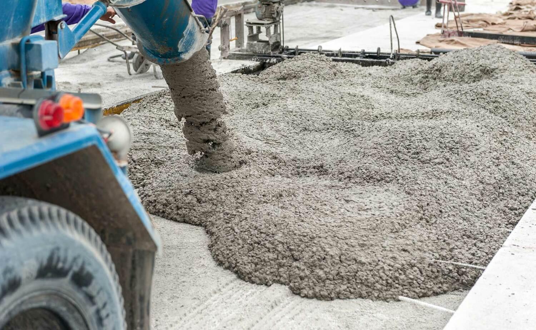 Бетон заказать новосибирск цена осадка конуса бетонной смеси что это такое